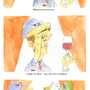 Wine Tasting by ToonHole