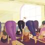 Beware the Yoga Pants!