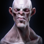 Bald by tlishman