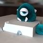 Fluffy Alien by HappySteve