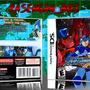 Mega Man X6 DS