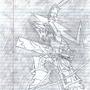 Brave Fencer Musashi by worstknightmare