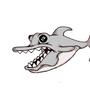 Sharky by kickassforall
