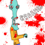 Mr. Zombie by kickassforall