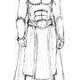 Nyasu sketch by AlexanderTheInsane
