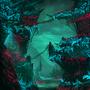 Alien Landscape by AtTheSpeedOf