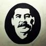 Joseph Stalin by DoctorEdward