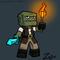 Zoju (Minecraft Portrait)