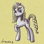 Princess Platinum by draneas