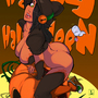 Happy Halloween 2011 by lockebelmont