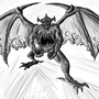 monster guy by UltimatePoke