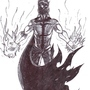 Flame Child by EmpirePhoenix
