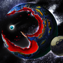 3rd Rock Logo by Kaloian