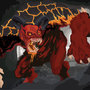 The Beast Inside by Tyton89