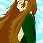 Lady Griffon