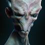 Alien by tlishman