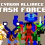 Cyngor Alliance Task Force by Gawayno