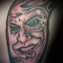 jack joker by greyswizzle