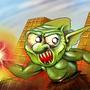 Fire Goblin by AndRocker