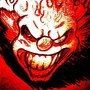 Twisted metal Sweet Tooth by Ghost21b