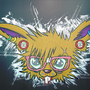 Hipster Rabbit by CrazyBadB0y