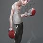 FitForFight by SmokeryDots
