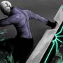The Unknown Swordsman by xyv555