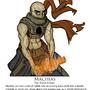 Machias: Stone Artisan