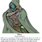 Mina: Rogue Alchemist