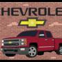 2014 Chevy Silverado by BrennonRamsey