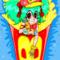 Mimi With Fries