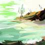 Island vibes by Trez-Treize