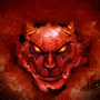 Devil by AndRocker
