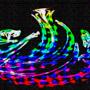 Espree en Color by KomoriART