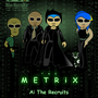 Ai Toons The Metrix by wad247