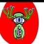 Little Alien Guy by SuperKablamBros