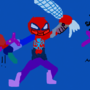 Spider-man: Advanced by SpideyPhan14