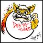 Death Tiger by AndRocker