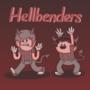Hellbenders 1930's by BillPremo