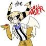 the sass master