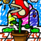 That Flower thing In Mario