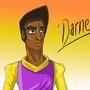 Darnell by chrisyrulz