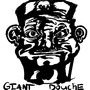 GIANT DOUCHE by BSTHEDOG
