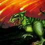 Dino by AndRocker