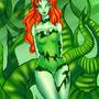 Ivy by RazeTora