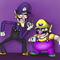 Wario And Waluigi