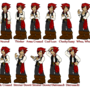 Arlan Character Sheet [WIP]
