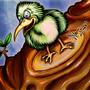 Mad Bird by AndRocker