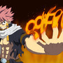 Fairy Tail - Natsu (Come On) by CrazyCreators
