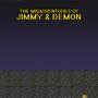 Jimmy & Demon Box Art by CrookedCartridge